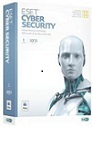ESET Cybersecurity for Mac